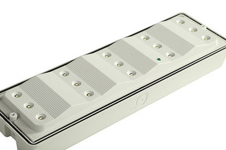 Rechargeable Maintained Battery Powered Emergency Exit lights With CE Standard