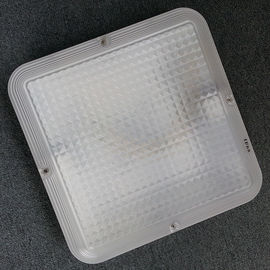 Wall Surface Mounted LED Rechargeable Emergency Lamp For Government Buildings